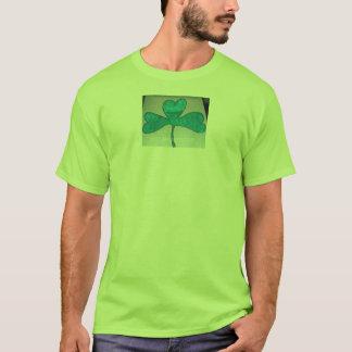 Sant Patrick's Day Shamrock Shirt