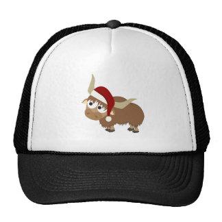 Sant Yak Mesh Hats