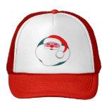 Santa1 Trucker Hat