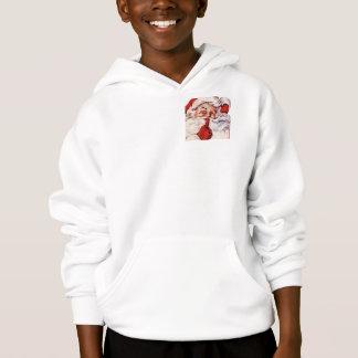 Santa 002 hoodie