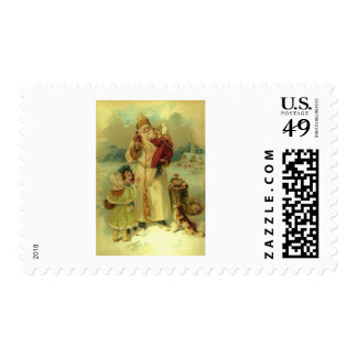 Santa 1897 sellos