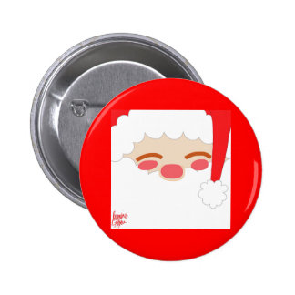 Santa 1 Button