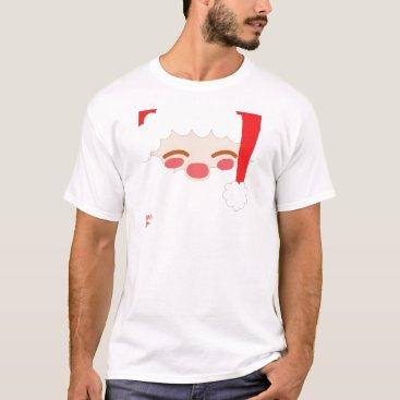 jasmineflynn Santa 1 T-Shirt