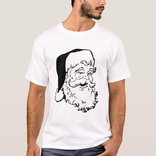santa-1 T-Shirt