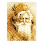 Santa 2014-1041 postal