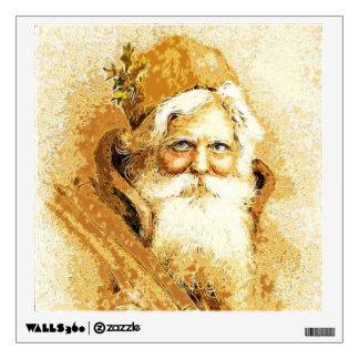 Santa 2014-1041 wall sticker