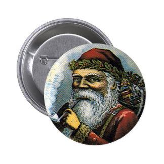 Santa 2 - Botón Pins