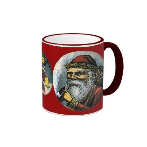 Santa 2 - Mug