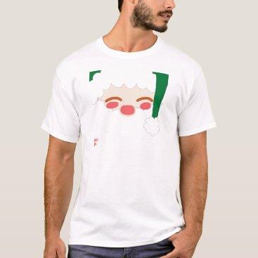 jasmineflynn Santa 2 T-Shirt