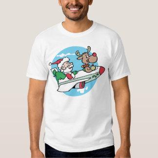 Santa Airways Shirt