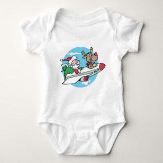 Santa Airways T-shirt