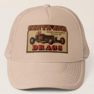 Santa Ana Drag Strip Hat