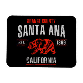 Santa Ana Magnet