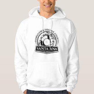 Santa Ana Men's Funk Hoodie