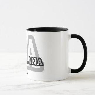 Santa Ana Mug