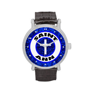 Santa Ana Relojes De Mano