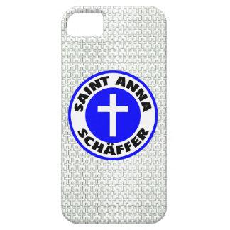 Santa Ana Schäffer iPhone 5 Case-Mate Protector