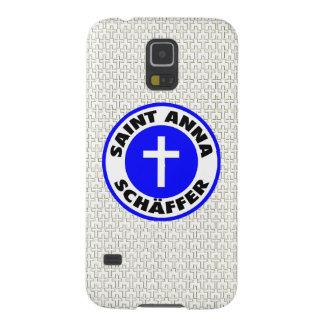 Santa Ana Schäffer Carcasas Para Galaxy S5