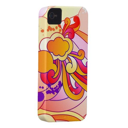 Santa Ana Summer iPhone 4 Case