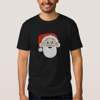 Santa and his hat! t shirt
