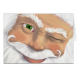 Santa approved - Gc H Card