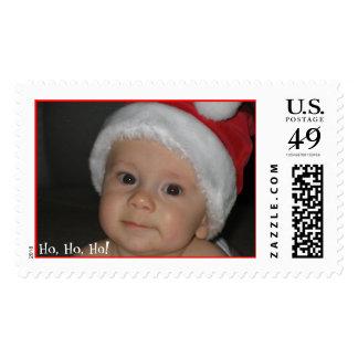 Santa Baby (5) Postage