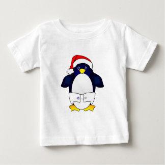 Santa Baby Baby T-Shirt