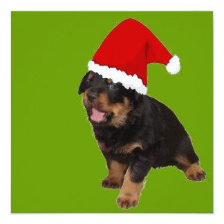 Santa Baby Card