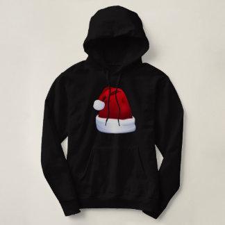 Santa Baby Hoodie Sweatshirt