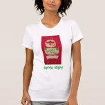 Santa Baby T Shirt