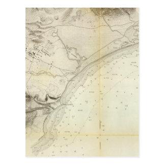 Santa Barbara, Calif Tarjetas Postales