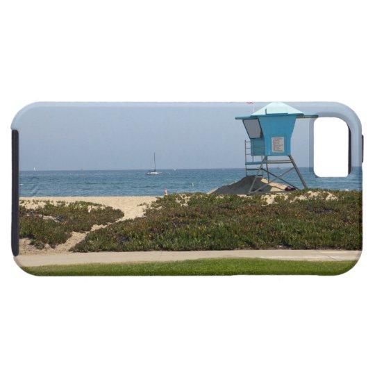 Santa Barbara, California 3 iPhone SE/5/5s Case