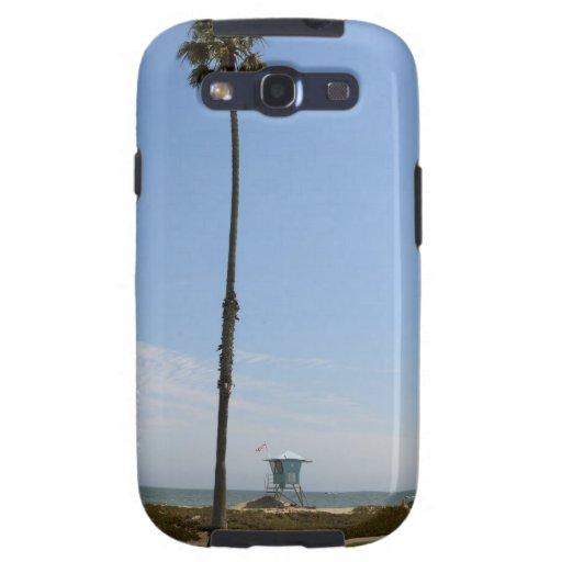 Santa Barbara, California Samsung Galaxy S3 Cases
