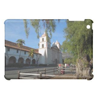 Santa Barbara Mission, California Case For The iPad Mini