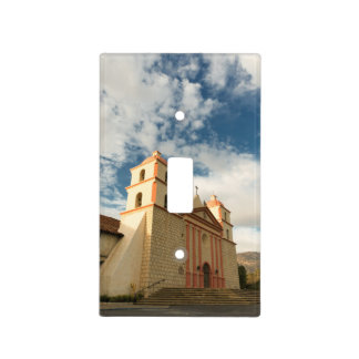 Santa Barbara Mission Switch Plate Cover