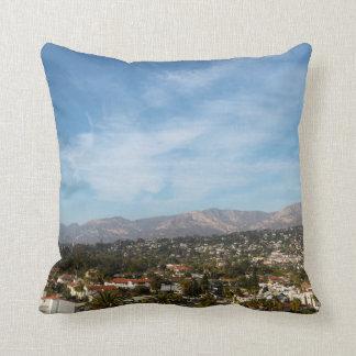 Santa Barbara Pillow