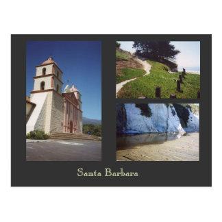 Santa Barbara Postal