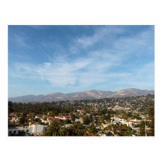Santa Barbara Postales