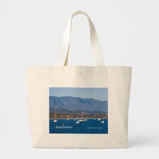 Santa Barbara Sailboats Products California Bag