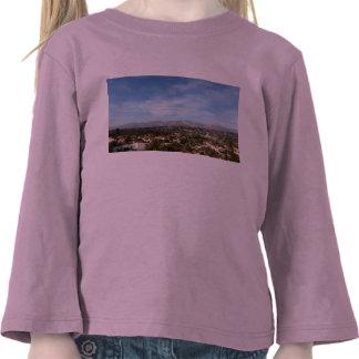 Santa Barbara T Shirt