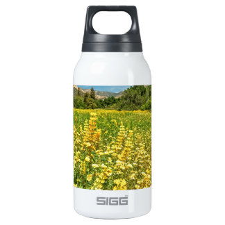 Santa Barbara Wildflowers SIGG Thermo 0.3L Insulated Bottle