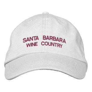Santa Barbara Win Region Hat