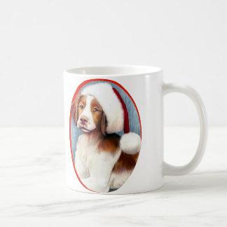 Santa Brittany Mug