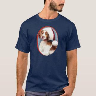 Santa Brittany T-Shirt