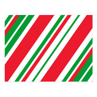 Santa, Can We Talk Postcard