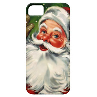 Santa Case-Mate Barely There iPhone 5 Case