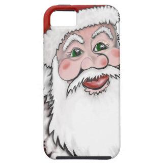 Santa Case-Mate Tough iPhone 5/5S Case