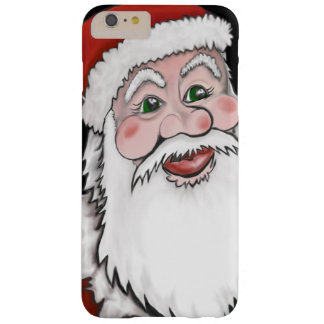 Santa Case-Mate Tough iPhone 6 Plus Barely There iPhone 6 Plus Case
