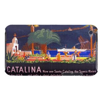 Santa Catalina Island 1935 iPod Case-Mate Case
