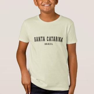 Santa Catarina Brazil T-Shirt